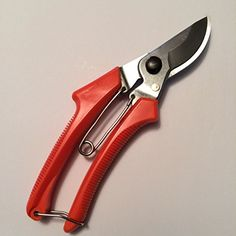 Pruning shears, garden bypass pruner from grdntuul. Use as a bud, bush and tree trimmer. Comfortable grip handles, SK5 steel blades. Put the enjoyment back in gardening NOW! Grdntuul http://www.amazon.com/dp/B013FJO832/ref=cm_sw_r_pi_dp_sEOgwb0TCJN33