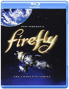 $18 Firefly: The Complete Series [Blu-ray]