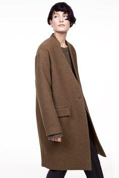 Nili Lotan, Fall 2015 Ready-to-Wear
