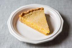 CONTEST WINNER Lazy Mary's Lemon Tart , a recipe on Food52