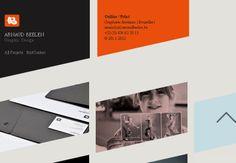 Minimalist Website Design : 10 Great Examples | iDesignow
