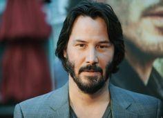 Keanu Reeves cumple 49 años de vida