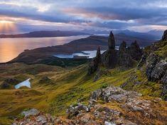 Old Man of Storr (Isle of Skye)