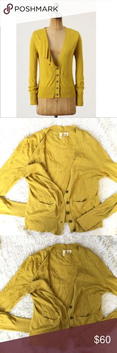 Anthropologie moth cardigan Very gently used Anthropologie Sweaters