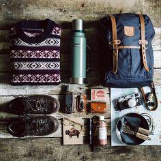 "Gefällt 281 Mal, 7 Kommentare - KRAUTKOPF (@kraut_kopf) auf Instagram: ""Packing for our next big trip! Can't wait to be on the road again. With @globetrotterde…"""