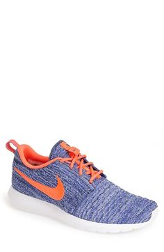 sports shoes 4f6a2 6c70c Nike Flyknit Roshe Run Roshe Run, Nike Flyknit, Running Shoes For Men, Nike