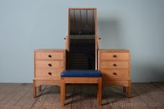 1930's Gordon Russell Dressing Table