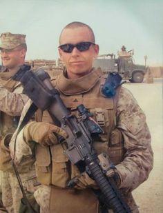Petition seeks Medal of Honor for fallen LI Marine