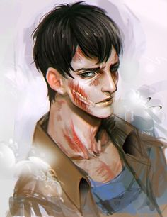 Bertholdt Hoover, and again amazing!! I want to know who the artist of these is