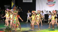 Colombia - BALLET FOLCLORICO THE PAIPA VII