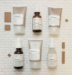 Deciem The Ordinary: What are the Best Products in this Innovative Skincare Line?