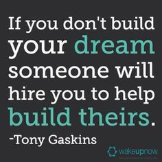 Wake up now is helping people everyday!  Don't just dream of a better life start working on living a better life!  You can do it with WAKE UP NOW!  600-1000 monthly income ask how!! More info E-mail me abgonzalez91@outlook.com http://www.ayebel.wakeupnow.com
