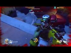 OVERWATCH GAMEPLAY - YouTube