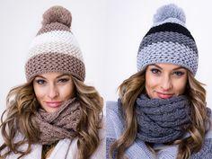 Ako vybrať čiapku podľa typu tváre a postavy - JOIE.SK