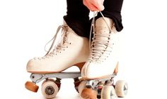 Groupon - Roller Skating for 2 or Roller Skating for 4 with Popcorn and Soda at Fast Forward Skate Center (Up to 54% Off) in Madison. Groupon deal price: $10