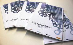 CESGA 2010 Annual Report.