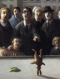 Michael Sowa  What the hell...but love it.