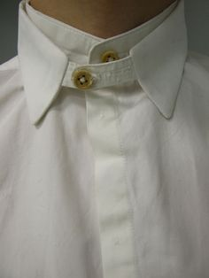 Atypical collars are a totally easy way to add interest to a classic item of…