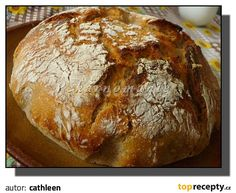 Bread And Pastries, How To Make Bread, Food And Drink, Baking, Butter, Straws, Ruins, Syrup, Binder