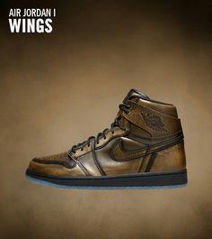 0b3032d1739d Nike Air Jordan 1 Retro High
