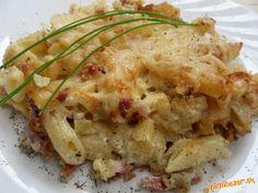 - neviem či je tu už takýto receptík a ak nie je - možno sa necháte inšpirovať . Potato Rice, Czech Recipes, Food And Drink, Potatoes, Pasta, Yummy Food, Chicken, Meat, Czech Food