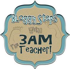 Classroom Freebies Too: Free Tutorial PDF by The 3AM Teacher: Create a Grab Button PDF