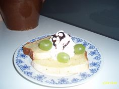 "0962. tvarohová buchta od cinie - použiť Heru alebo olej (""povolný tuk"") Pancakes, Pudding, Breakfast, Desserts, Food, Morning Coffee, Tailgate Desserts, Deserts, Custard Pudding"