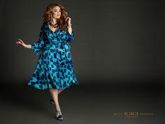 IGIGI by Yuliya Raquel's Carmelle Wrap. www.igigi.com