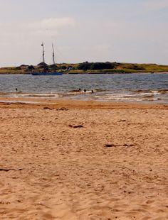 Tylösand strand