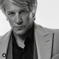 Jon Bon Jovi, Dorothea Hurley, American Singers, Record Producer, Rock Bands, Husband, Actors, Black And White, Instagram