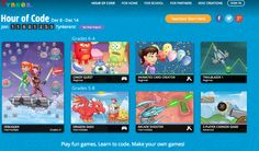 The Hour of Code | Hstry