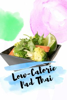 Just 200 calories per serving of Pad Thai! #goodnutrition #physicalactivity #goodfood #vegetables #JuicePlus #healthymeal #healthyfood #healthy #health #exercise #eatclean