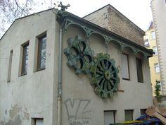 Vorbei: Hansa-Theater (Alt-Moabit)