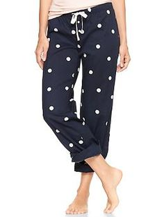 Polka Dots / Gap for chill days but even for going out too