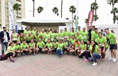 En nuestro compromiso con la salud y el deporte los Laboratorios estuvimos presentes en la Segunda Edición de Canarias 7 Carrera de las Empresas, celebrada el pasado 24 de abril en la Las Palmas de Gran Canarias. El encuentro, organizado por DG Eventos en colaboración con el Cabildo de Gran Canaria y Ayuntamiento de Las Palmas de Gran Canaria, además de distintos patrocinadores, contó con la participación de más de 2.500 corredores de 180 empresas.