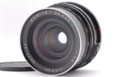 [Excellent+++]MAMIYA SEKOR C 65mm f/4.5 from Japan#133-77123 #Mamiya