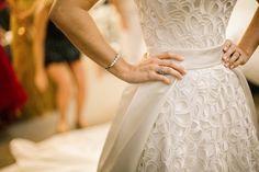 Noiva | Bride | Vestido | Dress | Vestido de noiva | Wedding dress | Bride's dress | White dress | Inesquecivel Casamento | Renda | Rendado | Vestido rendado