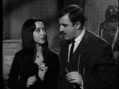 ! Original Addams Family, Addams Family Tv Show, Family Tv Series, Charles Addams, Market Trader, The Munsters, New Yorker Cartoons, Victorian Goth, Beetlejuice