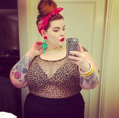 Femestella - Plus-Size Model Tess Holliday on Fat Acceptance, Her First Book, and Her Rape - Fat Fashion, Plus Size Fashion, Girl Fashion, Plus Zise, Celebrity Style Casual, Plus Size Beauty, Plus Size Model, Plus Size Outfits, Cute Outfits