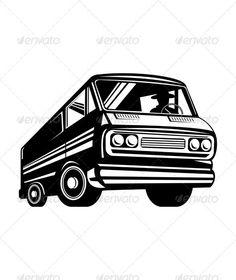 Realistic Graphic DOWNLOAD (.ai, .psd) :: http://sourcecodes.pro/pinterest-itmid-1003238287i.html ... Closed Delivery Van Retro ...  artwork, closed delivery van, delivery, graphics, illustration, retro, transport, van, vehicle  ... Realistic Photo Graphic Print Obejct Business Web Elements Illustration Design Templates ... DOWNLOAD :: http://sourcecodes.pro/pinterest-itmid-1003238287i.html