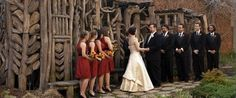 Ask your officiant to include a 'deep breath' moment so you can look over the audience, gaze at your spouse, and burn the memory into your brain.