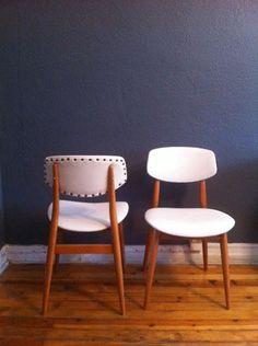 chairs, decada muebles vintage, mid century modern, danish furniture, www,decada.com.mx