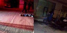 Un muerto en enfrentamiento entre mototaxistas en Oaxaca