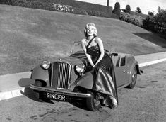 Caught at the Curb: Movie Stars And Their Cars