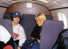 brian littrell and nick carter