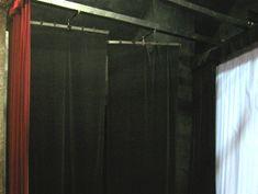 Divadelní technika - Šálové rameno   Jevištní technika Plzeň Techno, Curtains, Home Decor, Blinds, Decoration Home, Room Decor, Draping, Techno Music, Home Interior Design