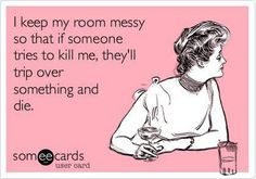 someecard roommates for life - Google Search