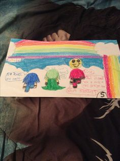 Super Bros found the Rainbow owner's place part 5 by Kaylee Alexis