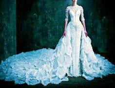 infernalsleep: fashion-runways: MICHAEL CINCO... at Mona Purple Pony ♡