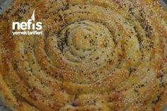 Milföyden Nefis Börek Tarifi nasıl yapılır? 145 kişinin defterindeki Milföyden Nefis Börek Tarifi'nin resimli anlatımı ve deneyenlerin fotoğrafları burada. Yazar: Özden HATIL ÇELİK